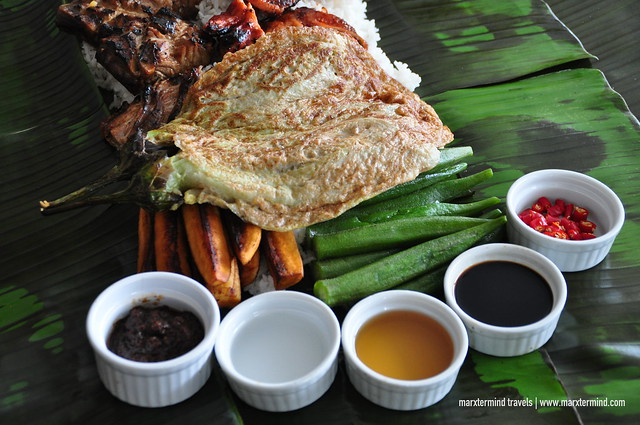 Boodle Fun Feast at Ka-on Restaurant