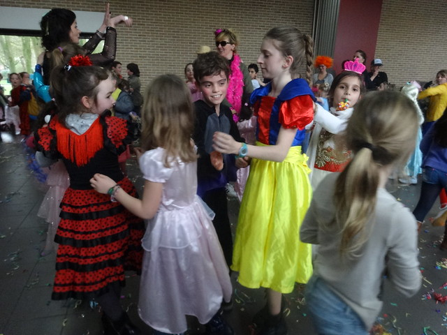 Carnavalfeest