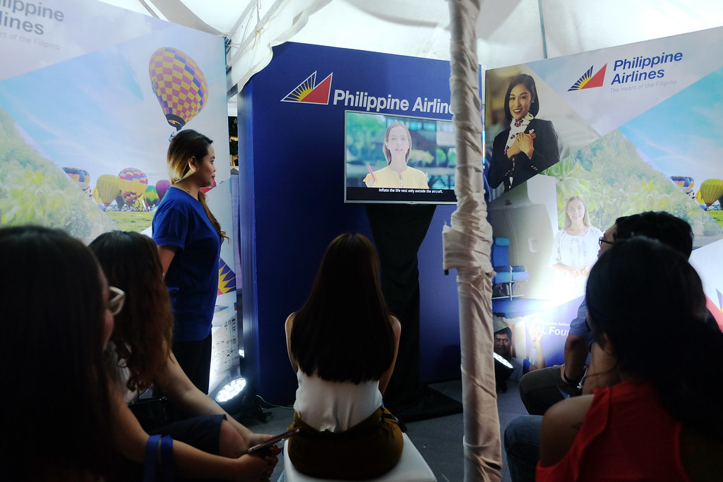 Patty Villegas - The Lifestyle Wanderer - Philippine Airlines - 76th Anniversary - Globe Telecom -2