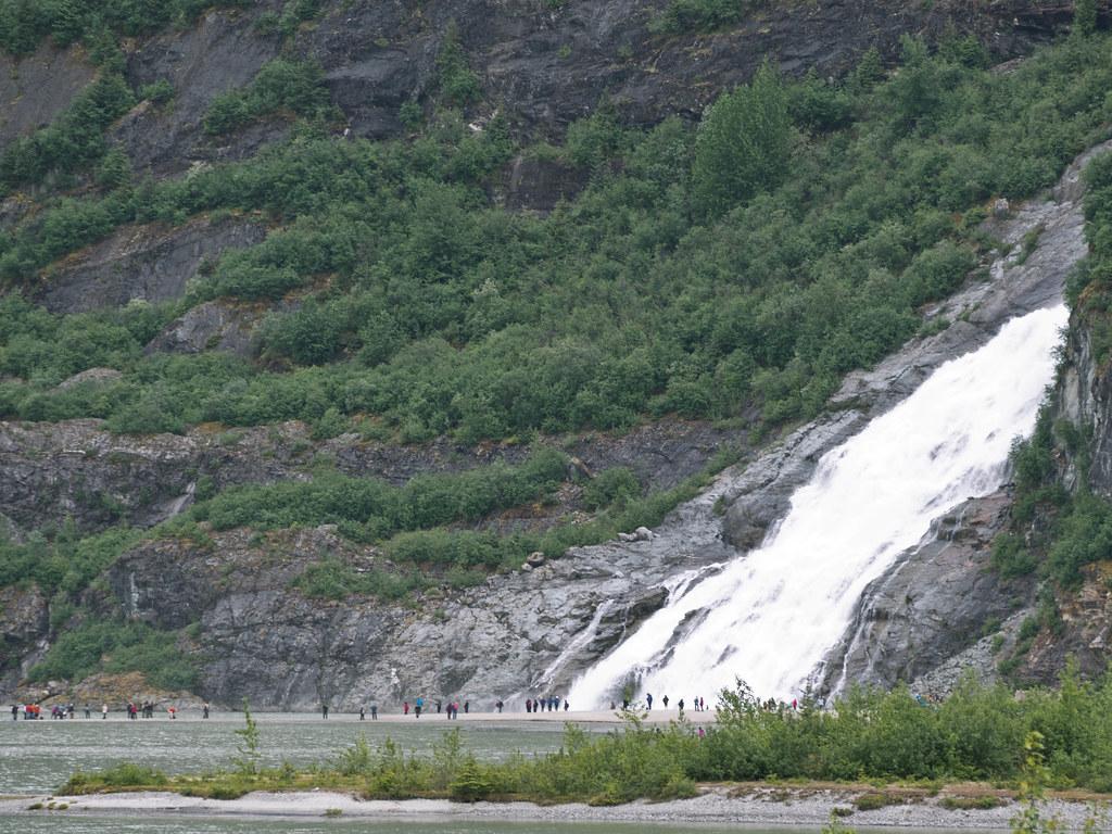 Mendenhall Glacier-9