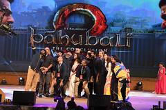 Baahubali2 PreRelease Event  Stills