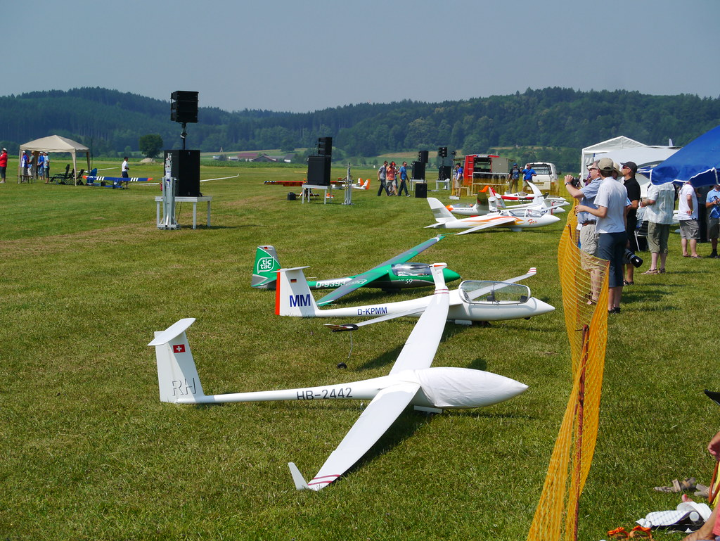 2013-07-19 Segelflugmesse Schwabmünchen