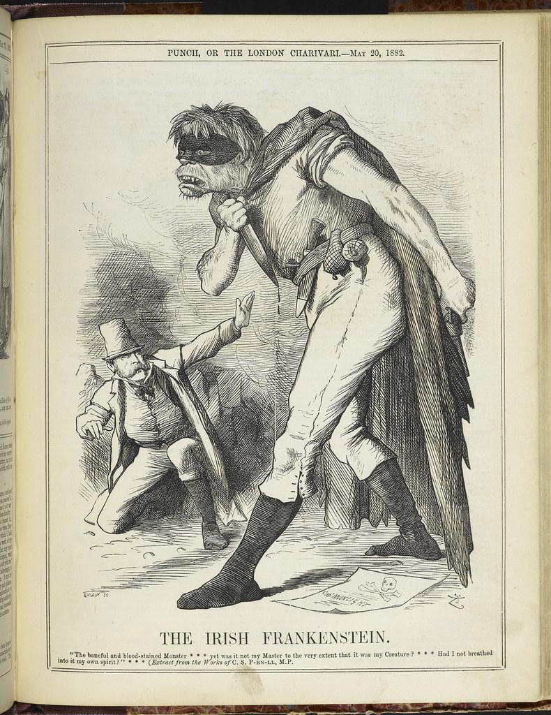 The Punch Or London Charivari