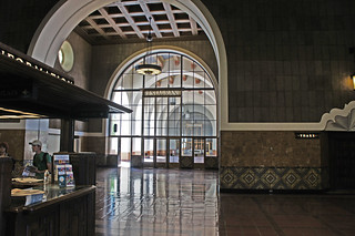 Union Station Restaurant Los Angeles Ca | by dog97209