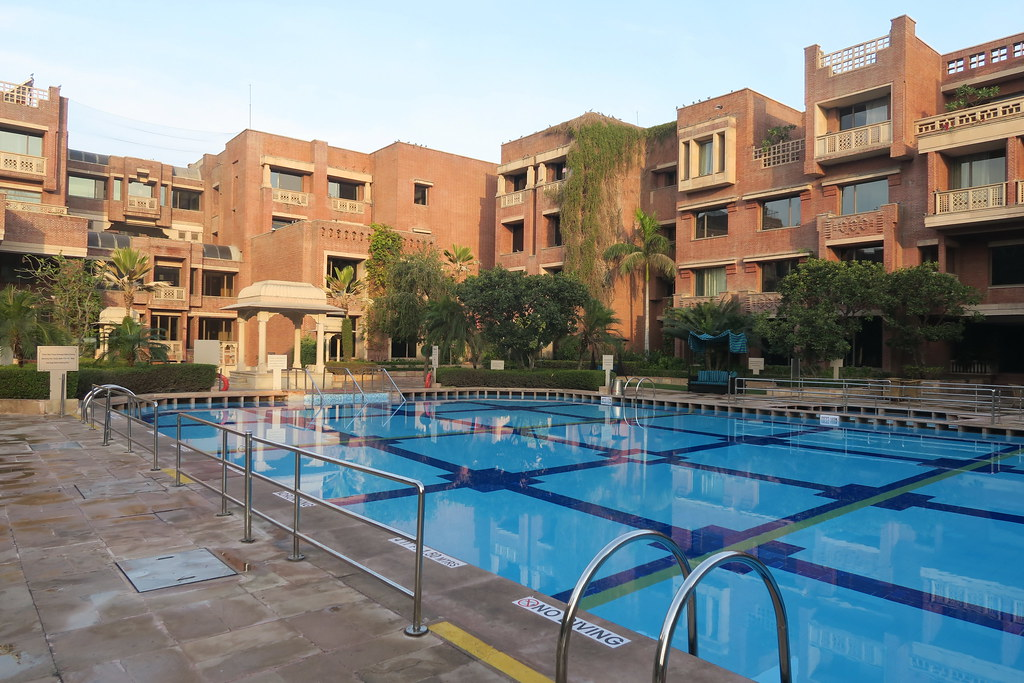 The Best Hotels Near Jaipur Railway Station & Airport
