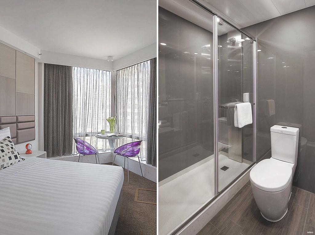lavlilacs Hong Kong Mong Kok Stanford Hotel