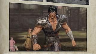 Hokotu No Ken - Fist of the North Star : Ken's Rage 2 - Ken