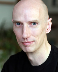 Photo of Phil Gyford