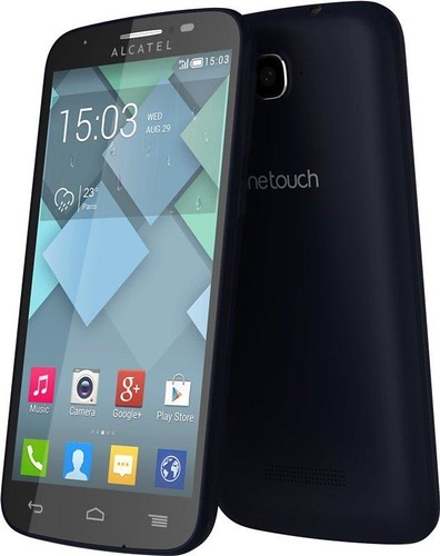 Review del Alcatel Touch Pop C7