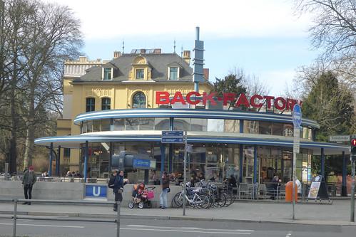 Schwartzsche Villa 1