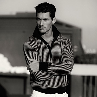 David Gandy | by photographermakken