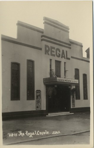 Regal Cinema. | by angus.townley