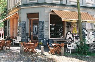 Cafe Geyer Hamburg Speisekarte