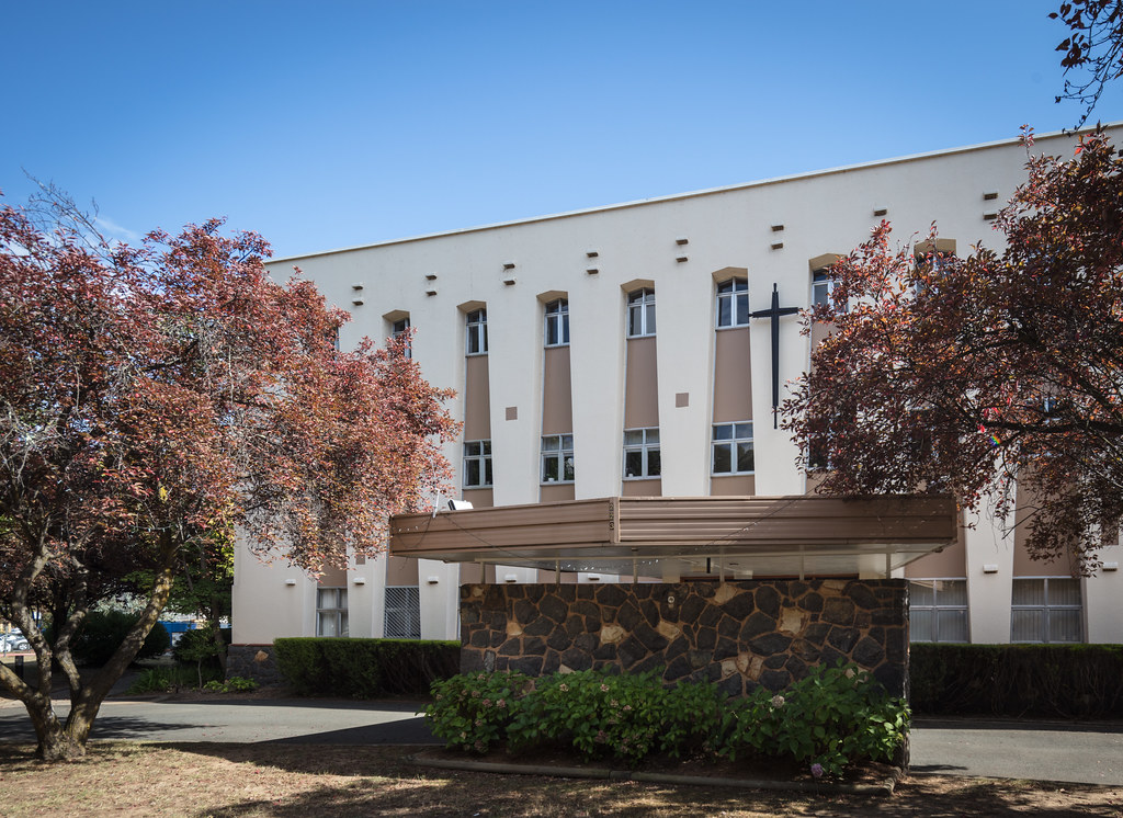 catholic university canberra 2