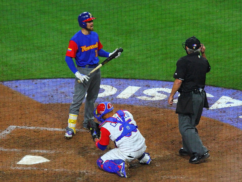IMG_8431 World Baseball Classic 2017, Round 2