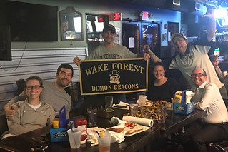 Houston_GameWatch | by WFU Alumni, Parents & Friends