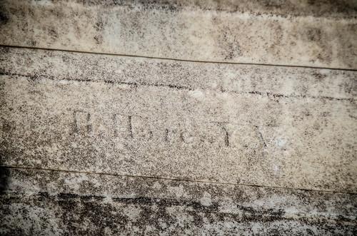Smyrna ARP Church and Cemetery-024