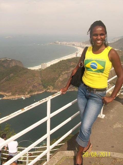 Visiting Rio, Brail