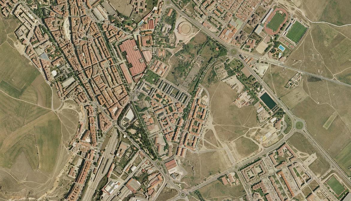 nueva segovia, segovia, nada nuevo bajo el sol, antes, urbanismo, planeamiento, urbano, desastre, urbanístico, construcción