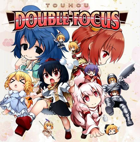 Touhou Genso Double Focus