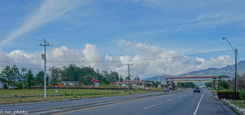 Alto Boquete, Chiriquí, Panamá