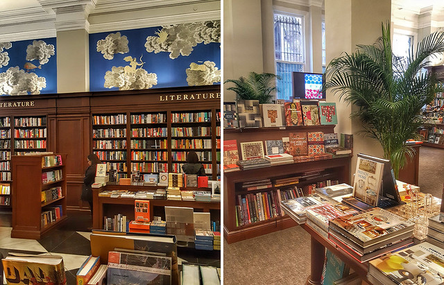 NYC Bookstores_Rizzoli