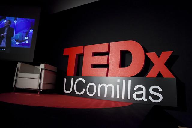 TEDx Ucomillas 15 de marzo 2017