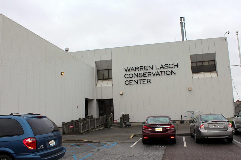 north charleston warren lasch conservation center by wallyg