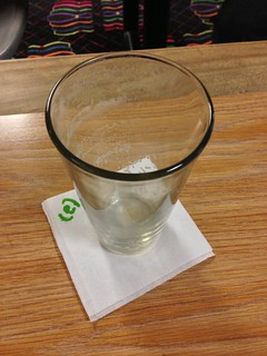 How I mark which pint glass is mine at the bowling alley | by silent (e)