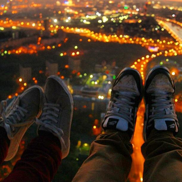 пара на ночь москва