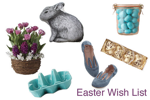 Easter Wish List | by Célèste of Fashion is Evolution