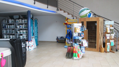 Showroom - Hydro Sud Charlevillemezieres