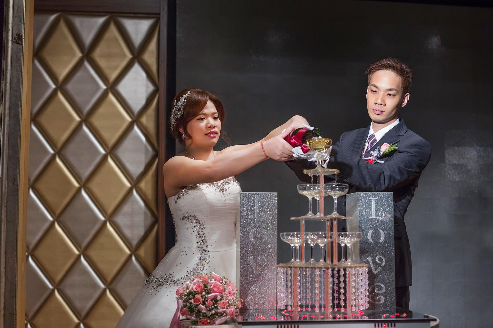 結婚婚宴精選-39
