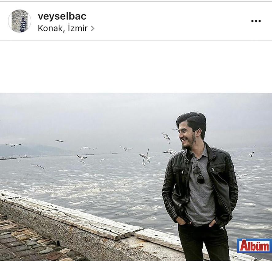 Veysel Bac