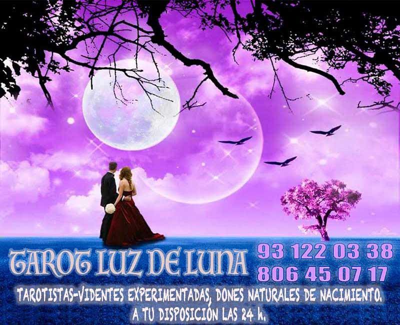 Tarot Luz de Luna, las mejores tarotistas