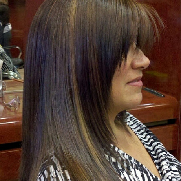 Long Hairstyles For Women Latest Haircuts Best Hair Colo