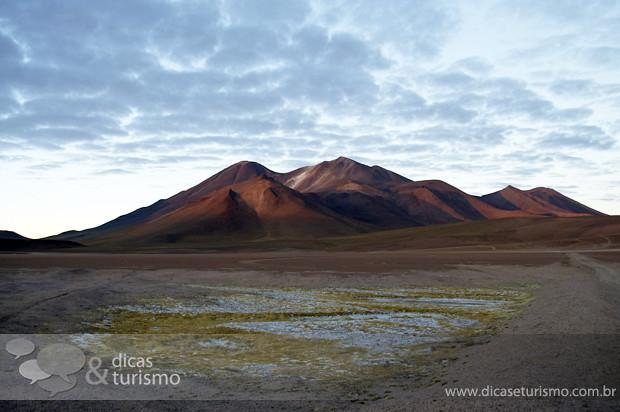 Vulcão Lascar, Atacama