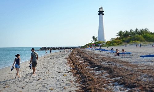Bill Baggs Cape Florida State Park | by VISIT FLORIDA