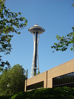 003  Space Needle