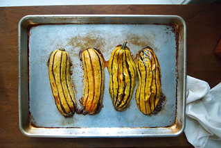 Roasted squash | by butter_tree
