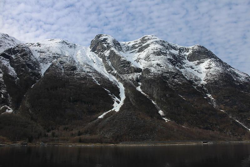 Eidfjord roadtrip
