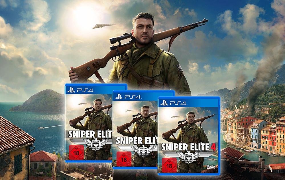 sniper win