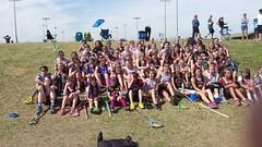 Girls Lacrosse 2015