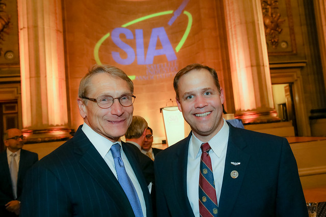 20th Annual SIA Leadership Dinner
