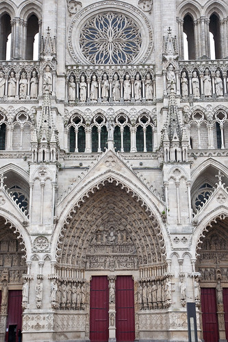 amiens cathedral amiens picardy france andrew. Black Bedroom Furniture Sets. Home Design Ideas
