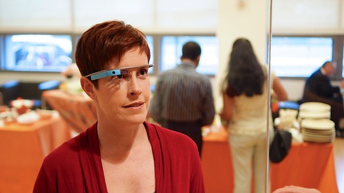 Google Glass and Future Health 25822 | by tedeytan