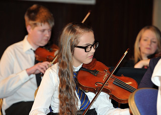 Christmas Music Concert 25 | by North Lanarkshire Council Flickr site