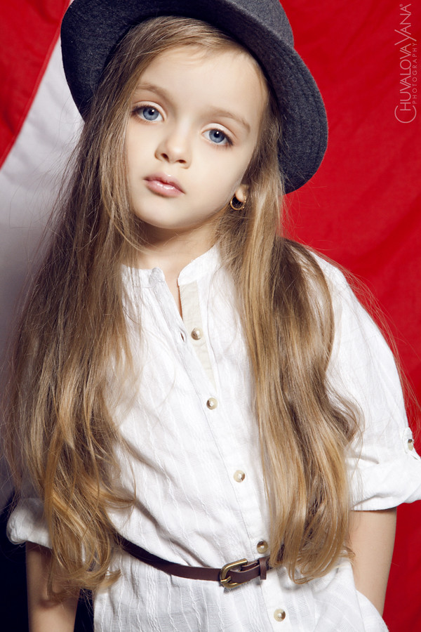russian Very teen models young