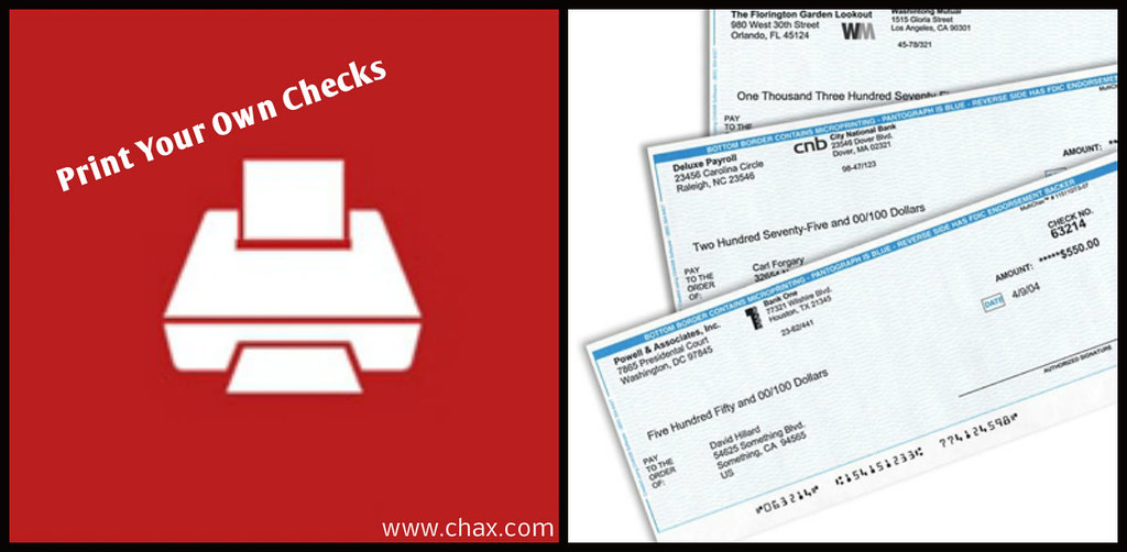 print your own checks | looking to print your own checks? ch… | flickr