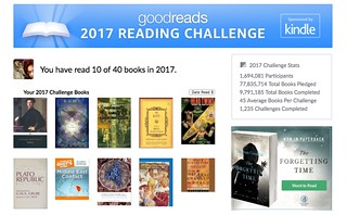 GoodReads 1 2017-03-24 at 8.42.05 PM | by Pamela Rouse